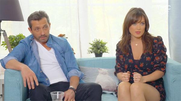 Fanny et Christian LMDLA