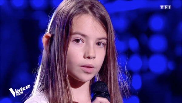 Maya The Voice Kids