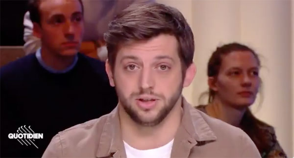 Paul Larrouturou