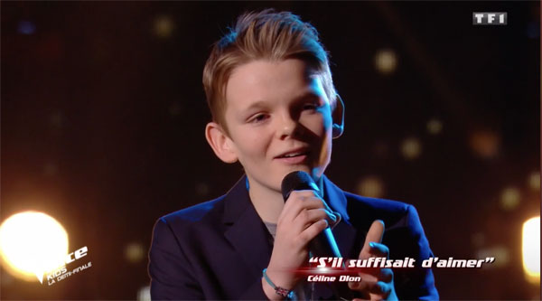 Lohi the voice kids