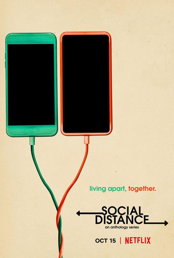 Social Distance Netflix