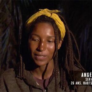 Angelique Koh Lanta