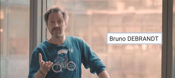 Bruno Debrandt