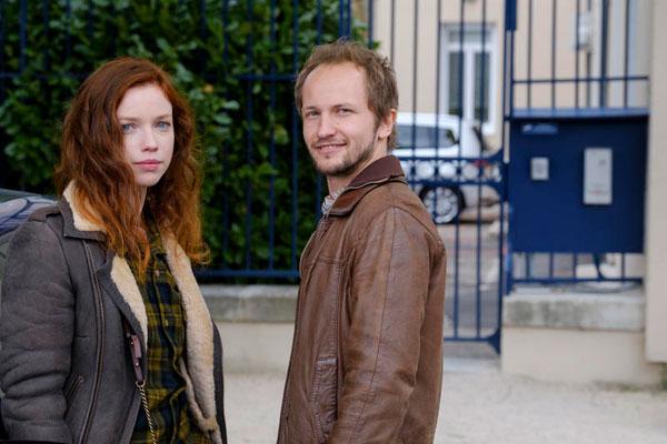 Avis et audience La fille dans les bois (France 2) le 3 février 2021 avec Mathieu Spinosi et Antoine Duléry | Actualité TV | Nouveautes-Tele.com