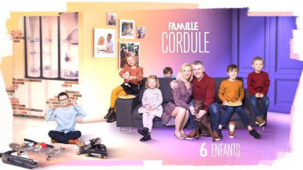 la famille Cordule