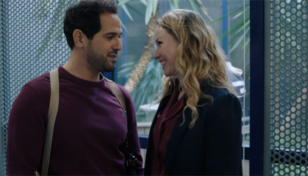 Anna et Karim DNA