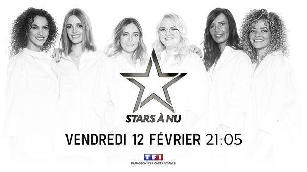 Stars à nu
