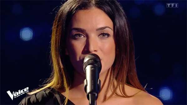 Vanina the voice