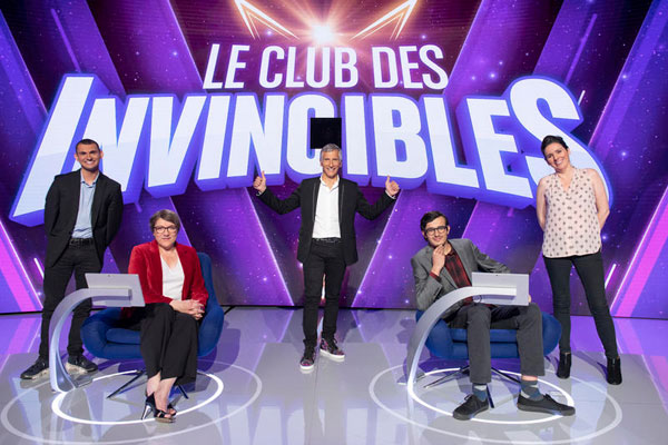 Le Club des Invincibles