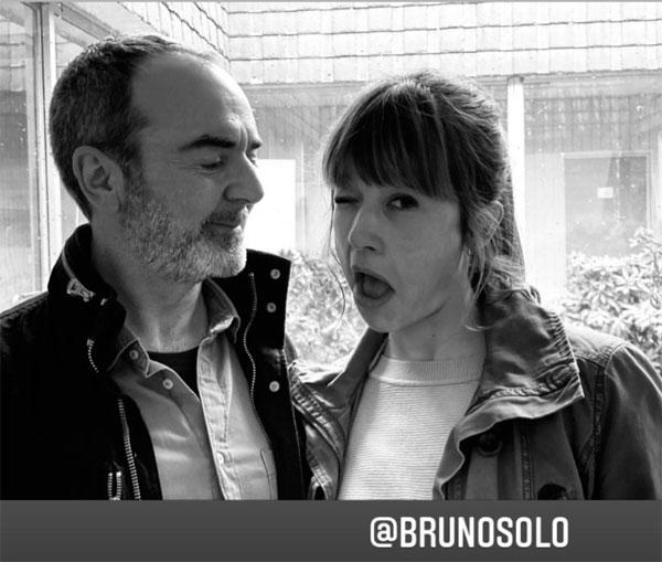 Bruno Solo