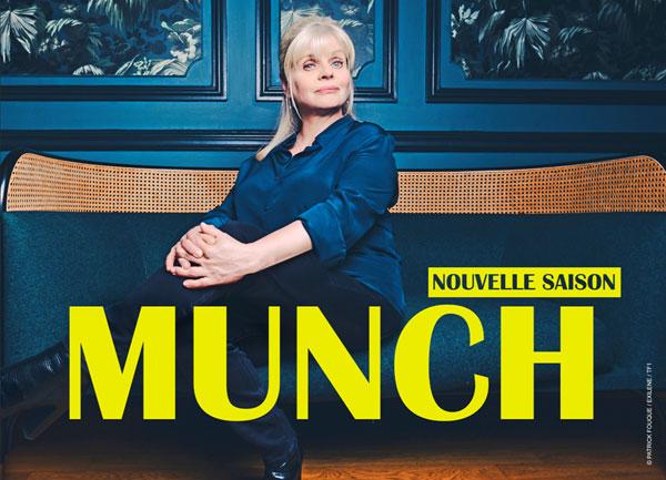Munch saison 4