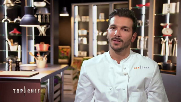 Pierre top chef