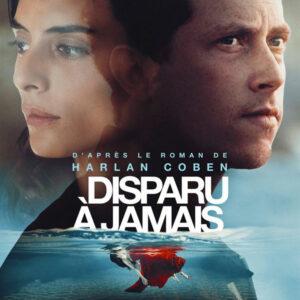DISPARU A JAMAIS