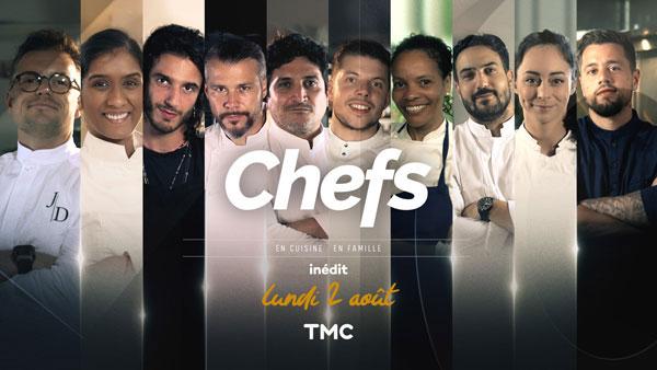 Chefs TMC